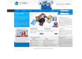 fairjudge.com