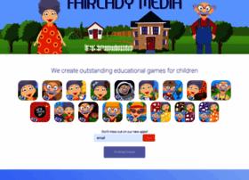 fairladymedia.com