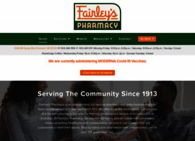 fairleyspharmacy.com