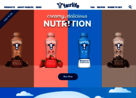 fairlife.com