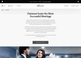 fairmontmeetings.com