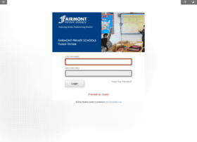fairmontschools.blackboard.com