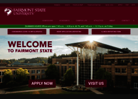 fairmontstate.edu