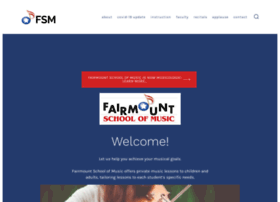 fairmountmusic.com
