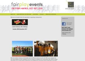 fairplayevents.co.uk