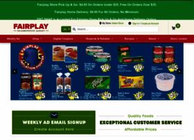 fairplayfoods.com