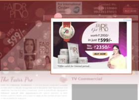 fairproindia.com