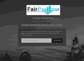 fairpumps.net