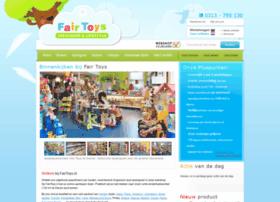 fairtoys.nl