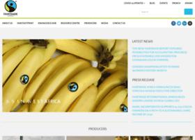 fairtradeafrica.net