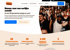 fairtradegemeenten.nl
