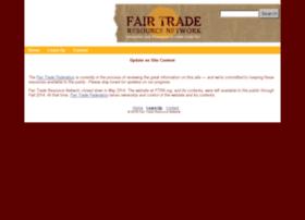 fairtraderesources.org