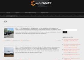 fairuscars.de