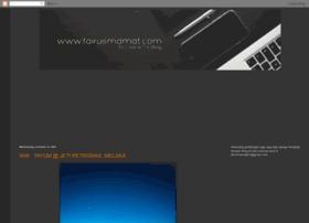 fairusmamat.blogspot.com