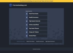 fairviewfeedbag.com