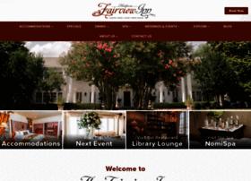 fairviewinn.com