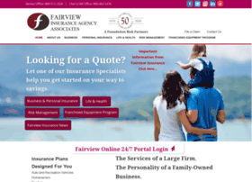 fairviewinsurance.com