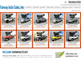 fairwayauto.net