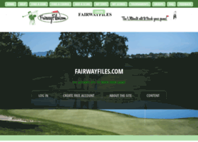 fairwayfiles.com
