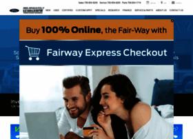Fairwayfordaugusta.com
