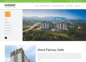 fairwaygalle.com