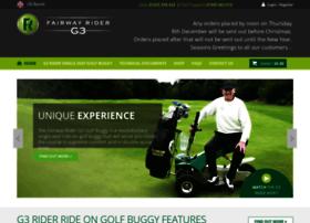 fairwayrider.co.uk