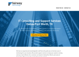 fairwaytechnology.com