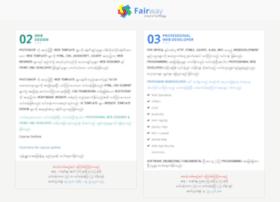 fairwayweb.com