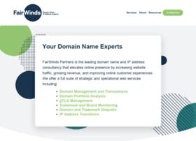 fairwindspartners.com