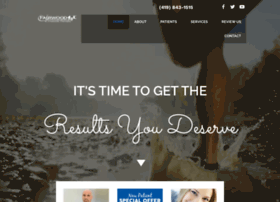 fairwoodchiropractic.com