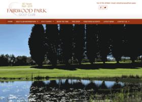 fairwoodpark.com