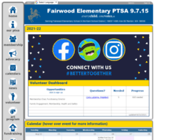 fairwoodptsa.ourschoolpages.com
