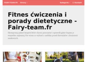 fairy-team.fr