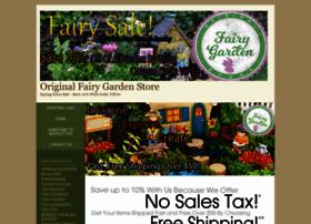 fairygardenstore.com