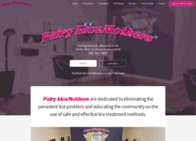 fairylicemothers.com