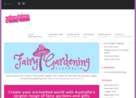 fairyliciousgoblingrunge.com.au