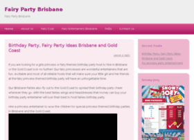 fairypartybrisbane.com.au