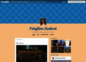 fairysimsmedievalcreations.tumblr.com