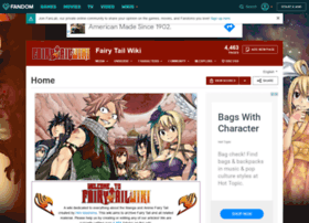 fairytail.wikia.com