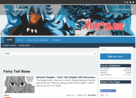 fairytailbase.com