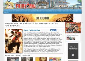 fairytailonlinetv.com