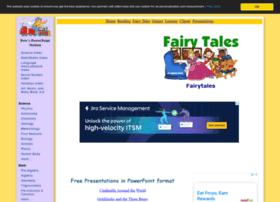 fairytales.pppst.com