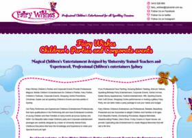fairywishes.com.au