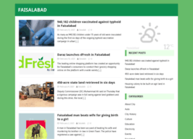 faisalabad.com