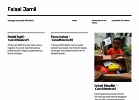 faisaljamil.wordpress.com