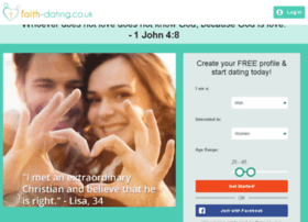 faith-dating.co.uk
