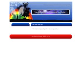 faith-healer.co.uk