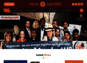 faith-matters.org