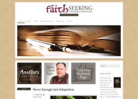 faith-seeking-understanding.org
