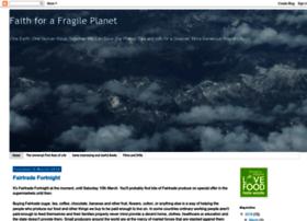 faith4fragileplanet.blogspot.co.uk